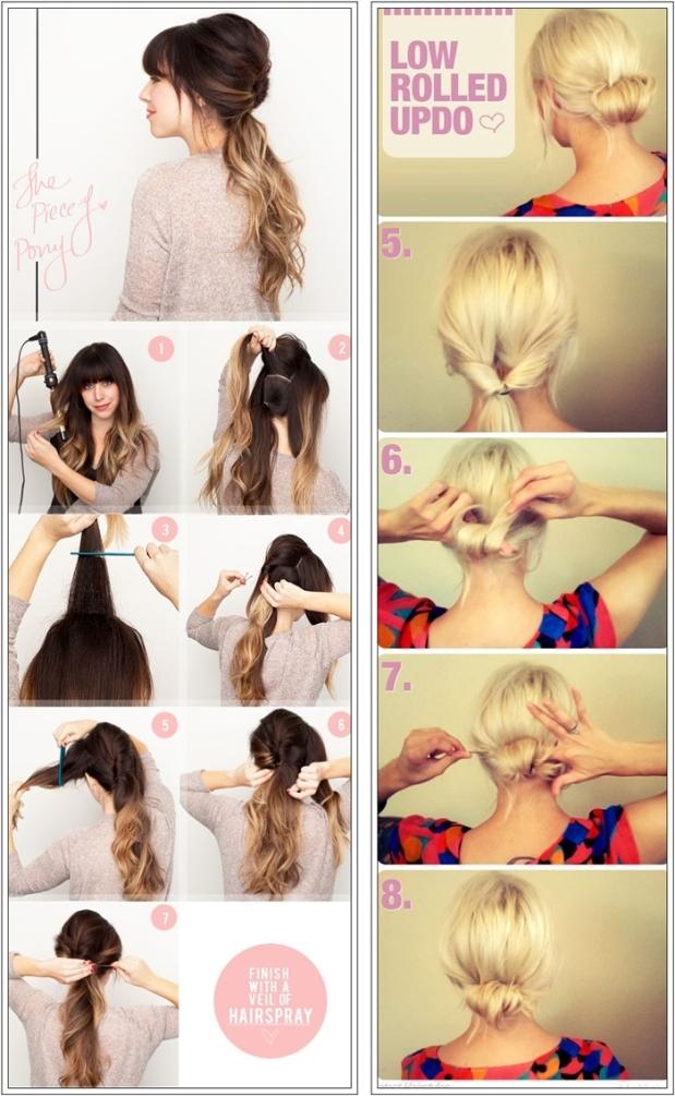 penteados 2