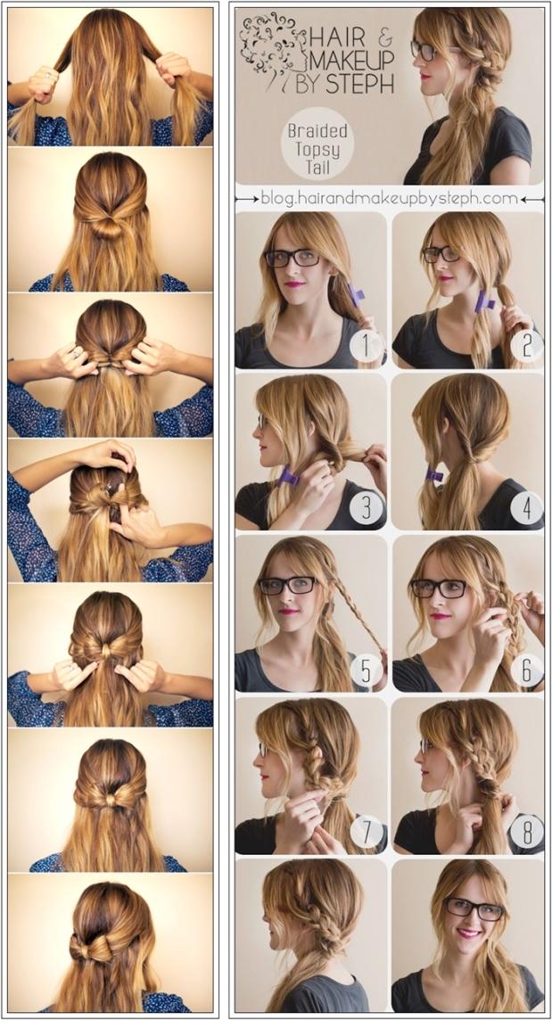 penteados 3