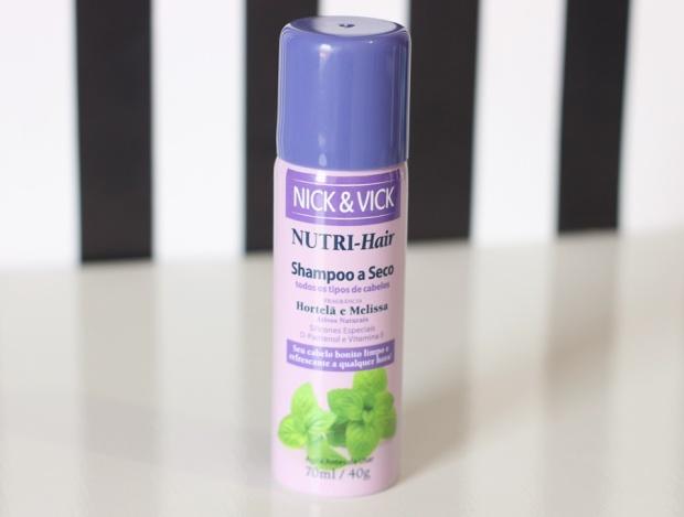 Shampoo a seco Nick Vick (3)
