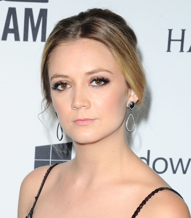 10 Billie Catherine Lourd